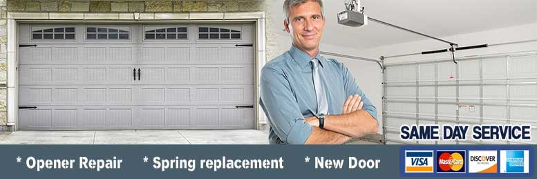Garage Door Repair Mountain View, CA | 650-769-3552 | Great Low Prices